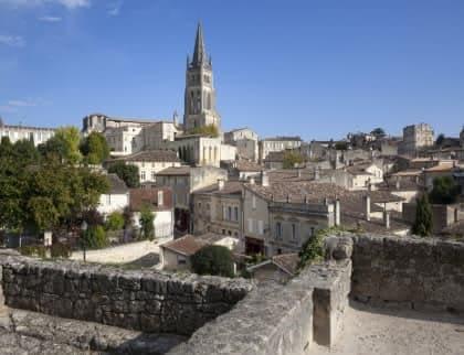 soirée de Noël Saint Emilion séjour entreprise Bordeaux vignobles
