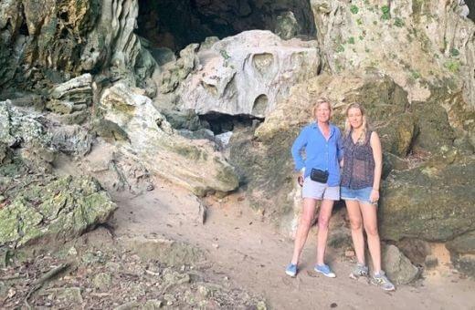 Grottes République dominicaine