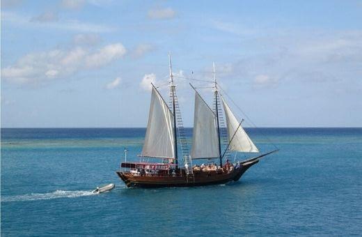 voyage d'entreprise voilier ancien bateau de luxe