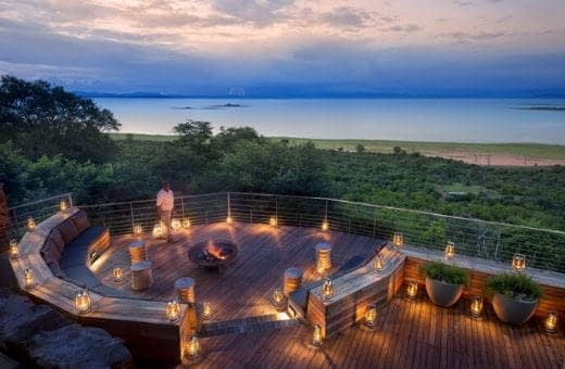voyage de luxe lodge exclusif en Afrique