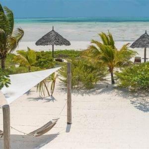 Zanzibar voyage haut de gamme plage de rêve Extension Safari en Afrique