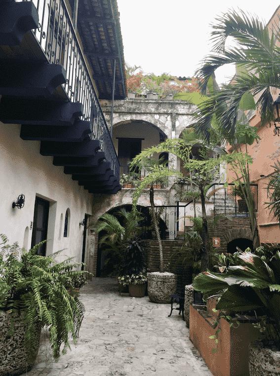 Voyager en République dominicaine ruelles et coins cachés