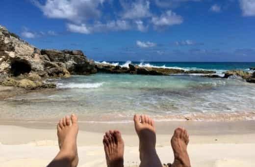 voyage en guadeloupe plage sur-mesure