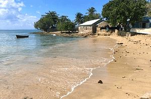 Partir en République Dominicaine - plage paradisiaque