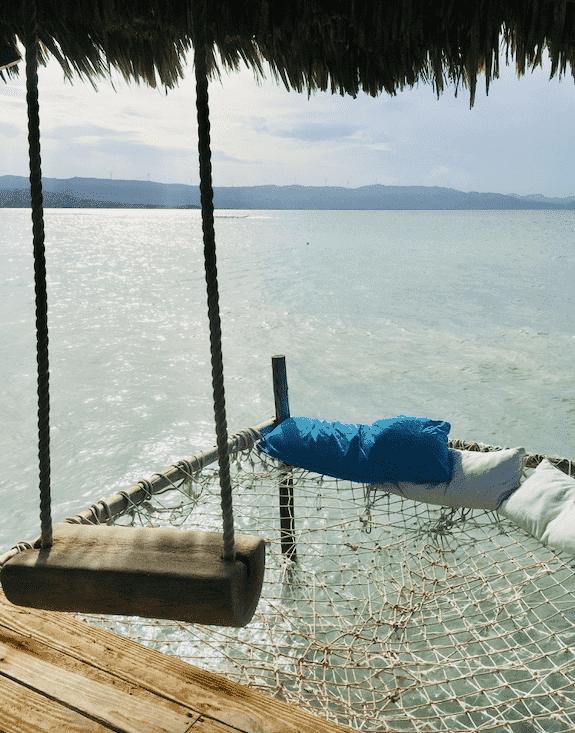 détente antilles plage de rêve