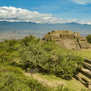 incas Mexique sites archéologiques
