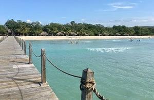 Voyager en République dominicaine plages sauvages coins préservés