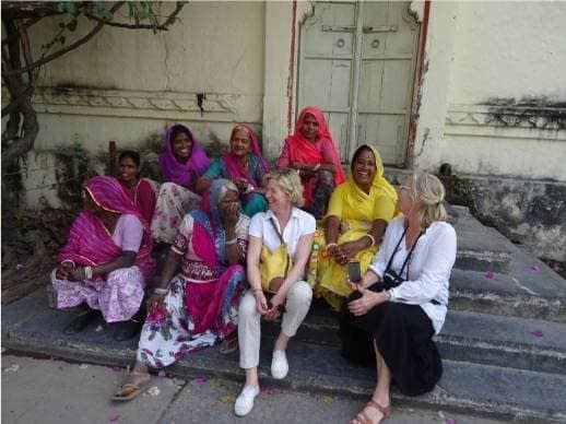 Avis de clients horizons secrets voyage Inde surprise