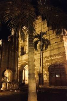 Santo Domingo ville coloniale découverte