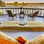 destination voyage de noces Afrique lac
