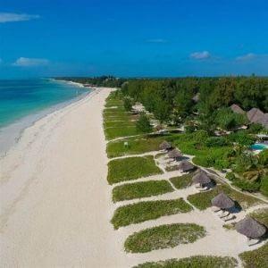 voyage de luxe à Zanzibar archipel océan indien