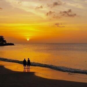 voyage aux Caraïbes Sainte-Lucie