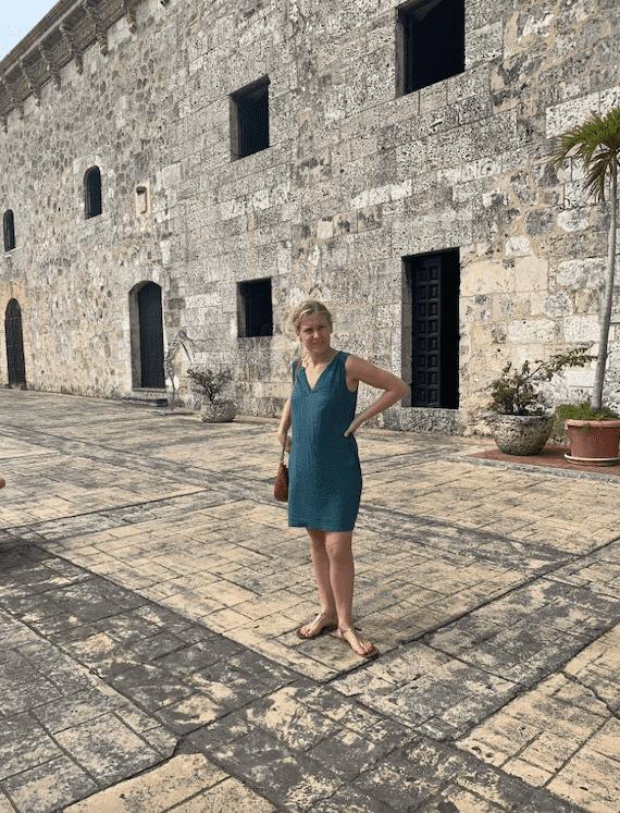 voyage caraïbes sur-mesure villes coloniales