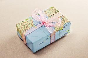 cadeau voyage surprise