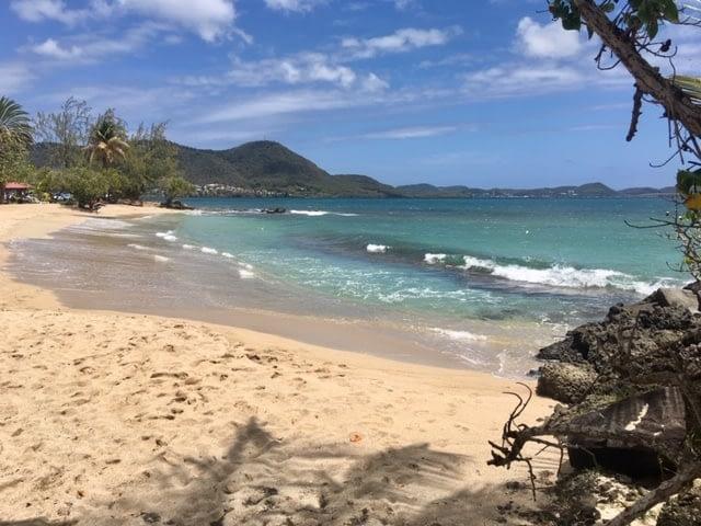 Découverte Martinique authentique voyage