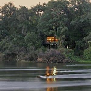 safari Zambie et Malawi ecolodge de luxe voyage de noces original