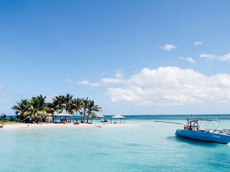 voyage en Guadeloupe plage paradisiaque