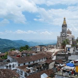 ville puebla voyage sur-mesure Mexique