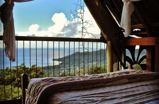 séjour surprise voyage aux caraïbes chambre avec vue