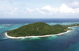 îles grenadines voyage de luxe plage de rêve