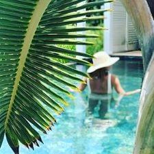 piscine hébergement atypique antilles françaises